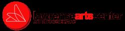 Lawrence Arts Center logo