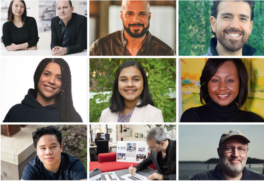 Ten Innovators to Watch in 2021-Smithsonian
