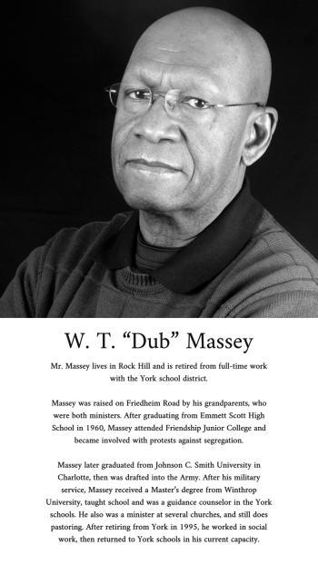 Dub Massey