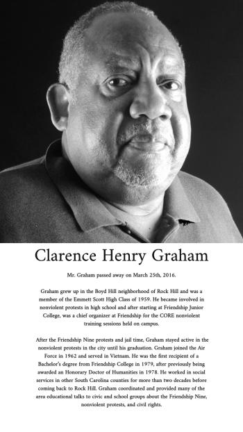 Clarence Graham
