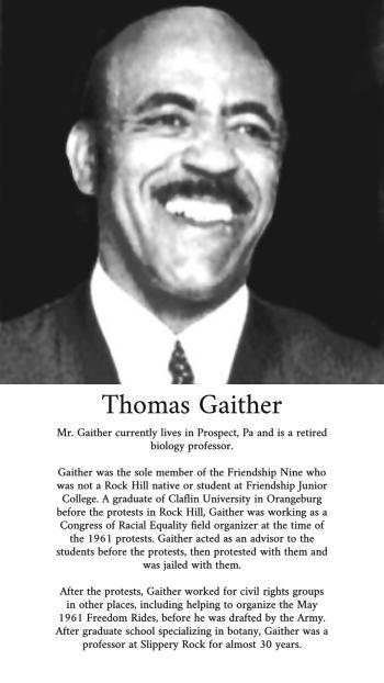 Thomas Gaither