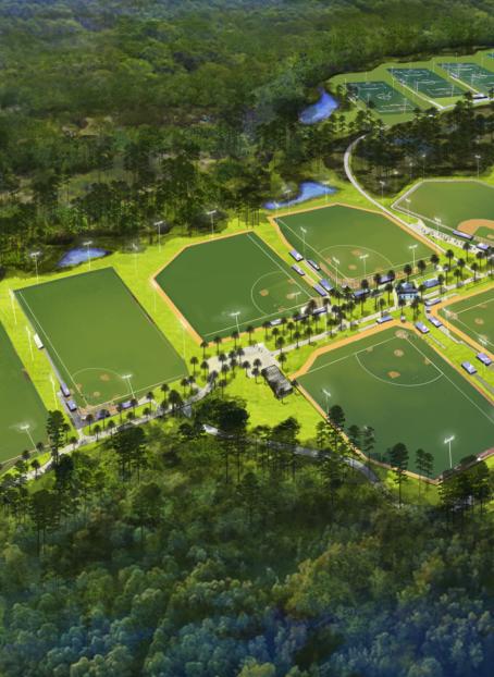 Home | Panama City Beach Sports Complex