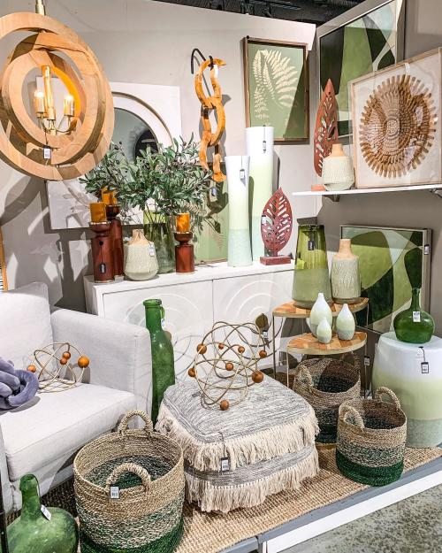 House decor and goods at Madhouse