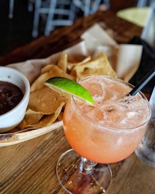 Where to get the best Margaritas in Overland Park