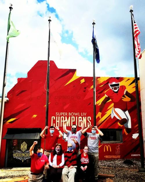 8 Ways to Go All Out for the Chiefs Game