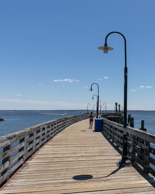 Playland Boardwalk