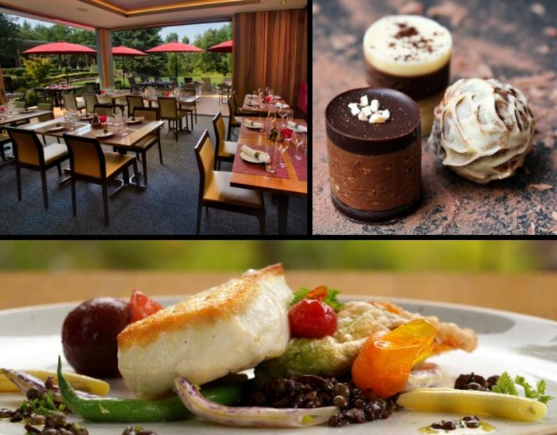 Mother's Day Dinner and Dessert - Copperleaf Restaurant at Cedarbrook Lodge