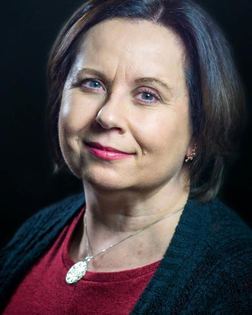 Amy Karpinski