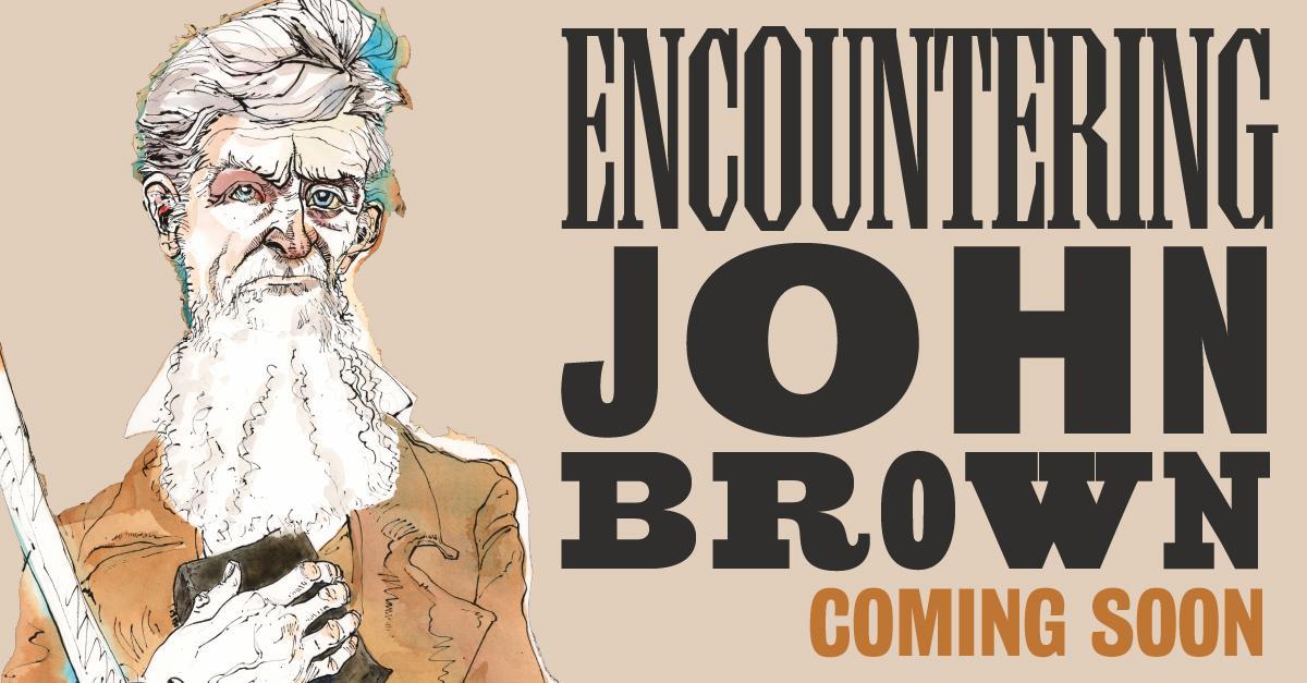 John-Brown-Social-Media-Promo-Image-2-Coming-Soon