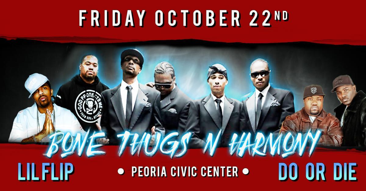 Bone Thugs -N- Harmony