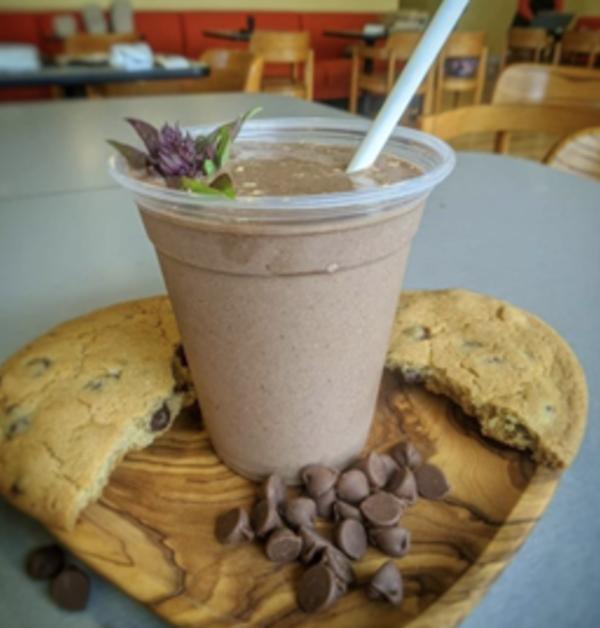 Cafe 108 beverage