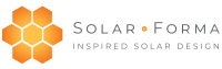 Solar Forma - Inspired Solar Design logo