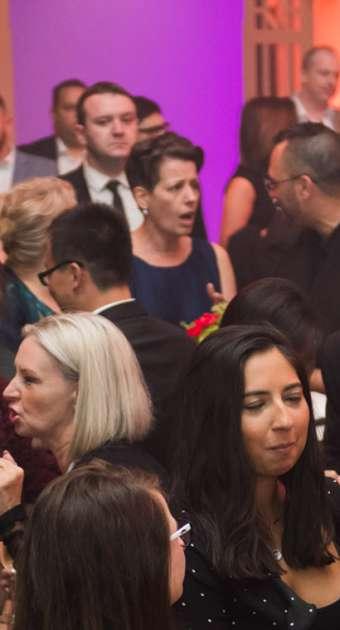 AIME2018_Networking4_MelbourneConventionBureau