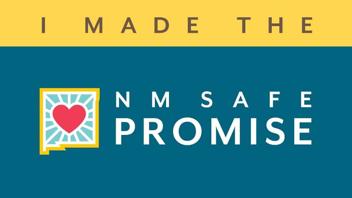 New Mexico Safe Promise, New Mexico Magazine