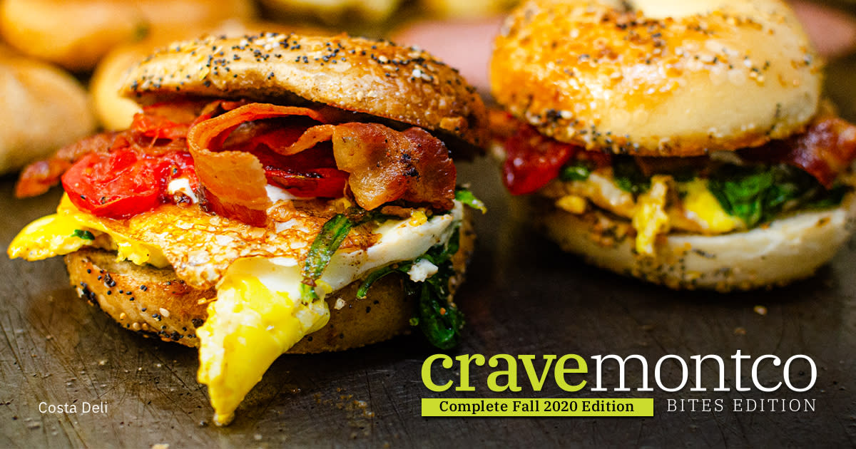 Crave Fall 2020