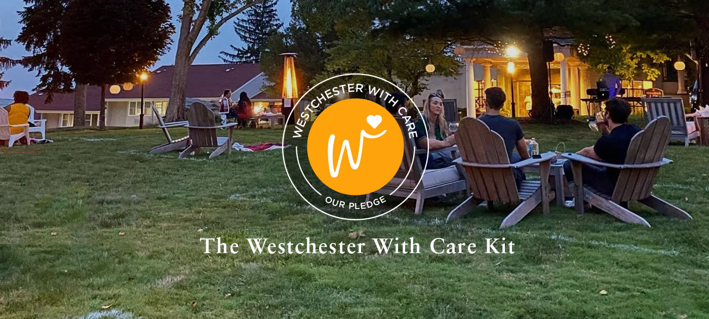 The Westchester With Care Kit