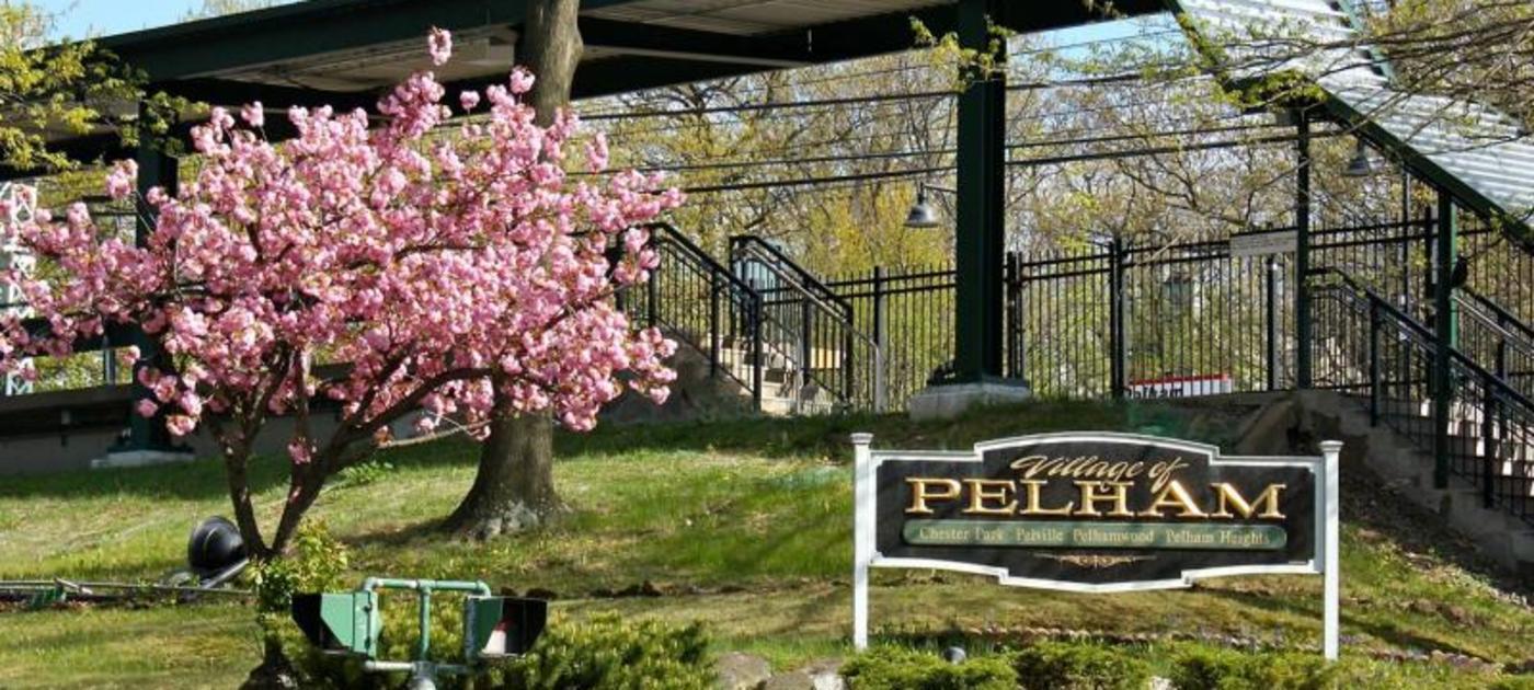 Pelham Train