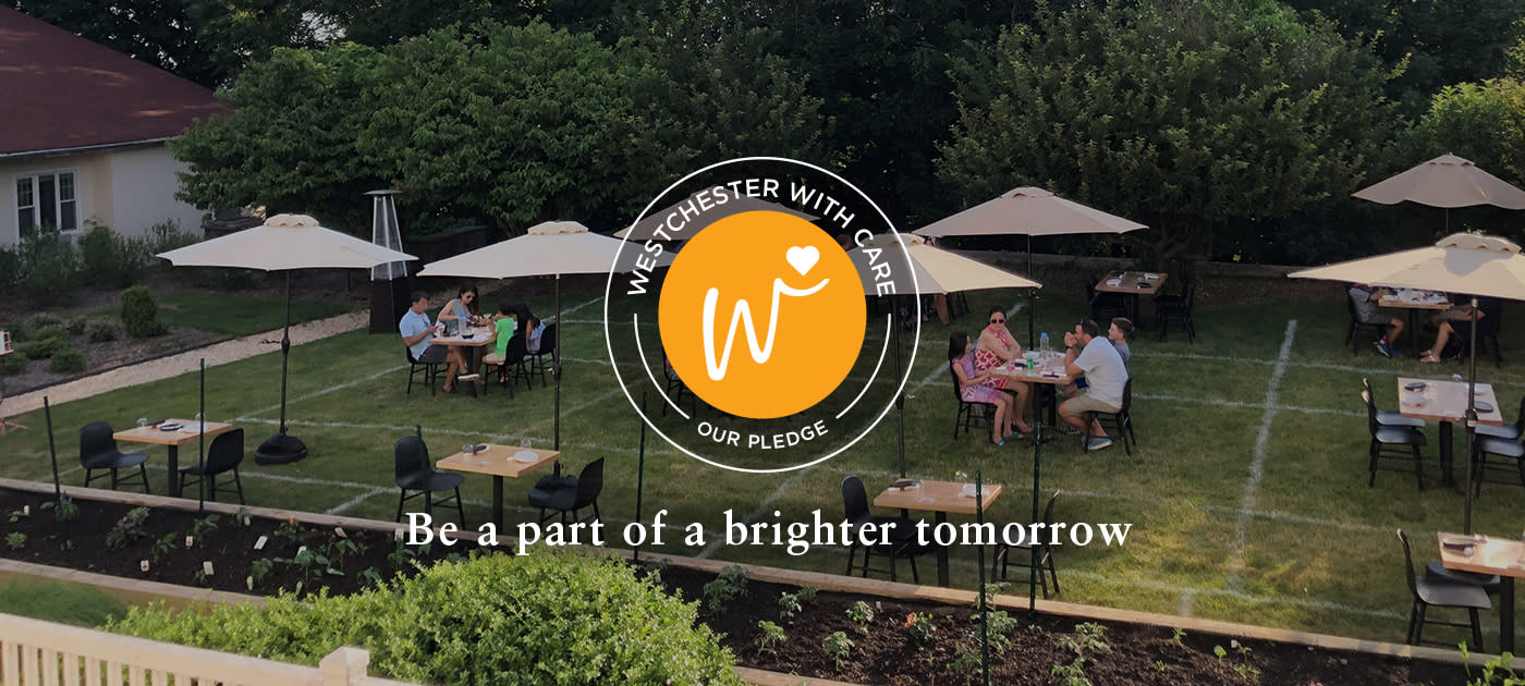 Be a part of a brighter tomorrow
