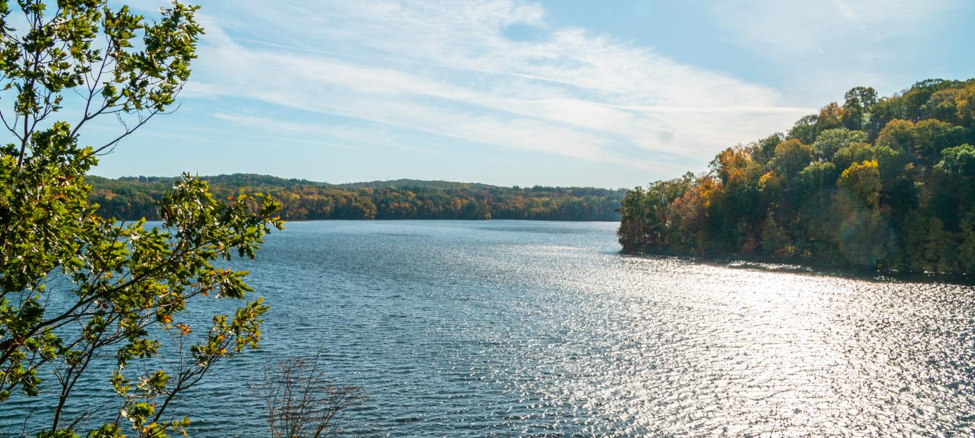 Yorktown Reservoir