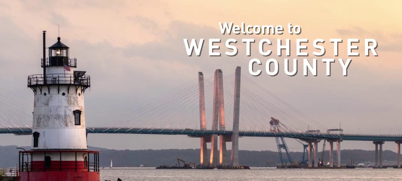 Westchester County Film Sizzle Reel