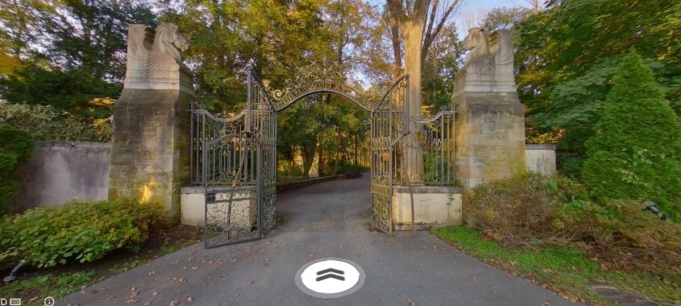 Caramoor Virtual Your
