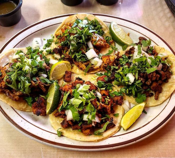 El Matador - Tacos