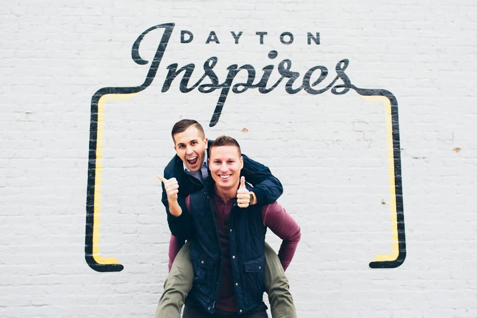 dayton inspires