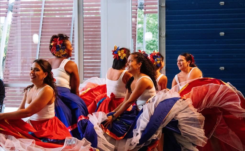Culture Days: Latin Dance Night