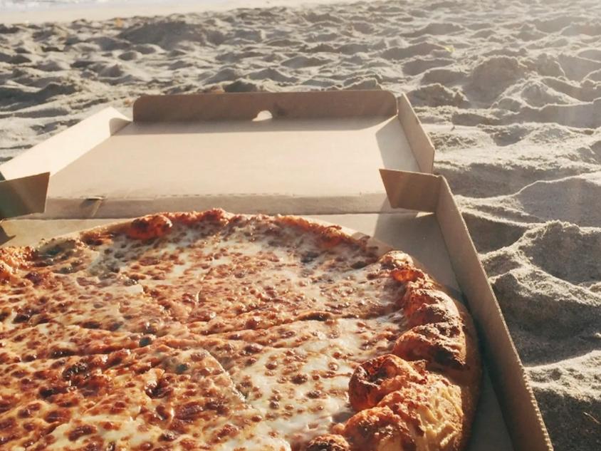 Fentoni's Pizza
