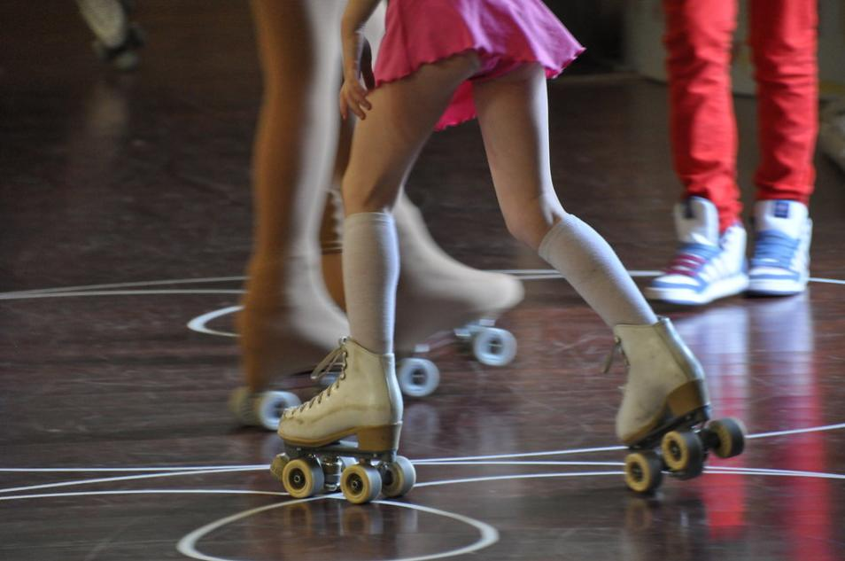 Edru Late Skate
