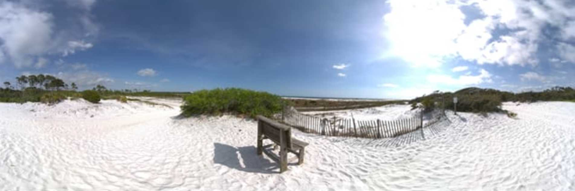 Camp Helen State Park | Parks in Panama City Beach, FL
