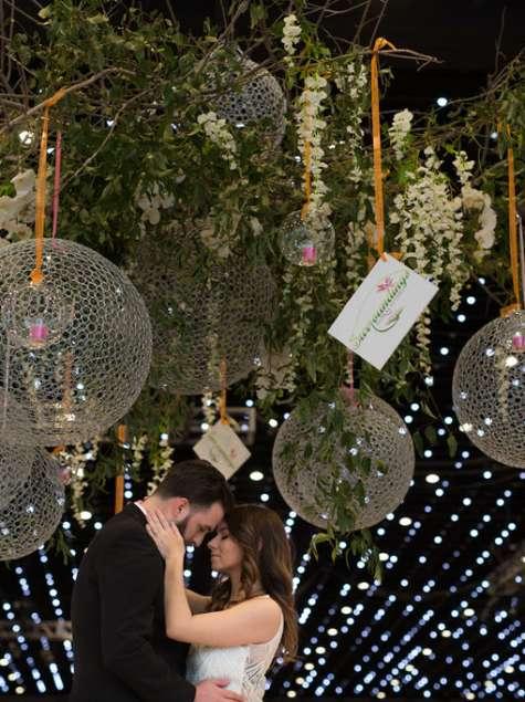 Albany Capital Center Wedding
