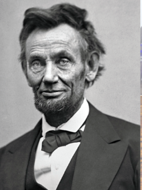 Famous Faces: Abraham Lincoln Itinerary