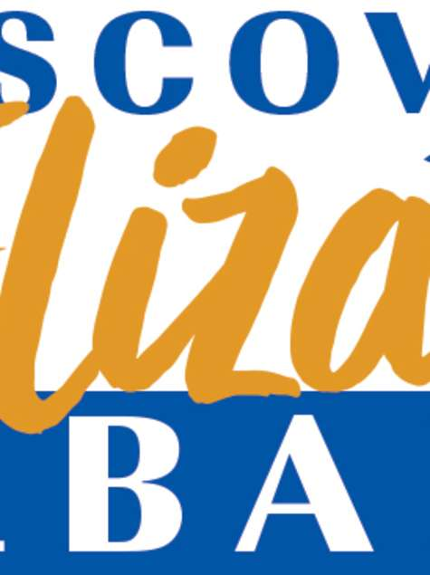 Discover Eliza header