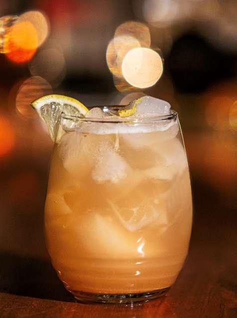 Hedonic Tonic Cocktail Recipe