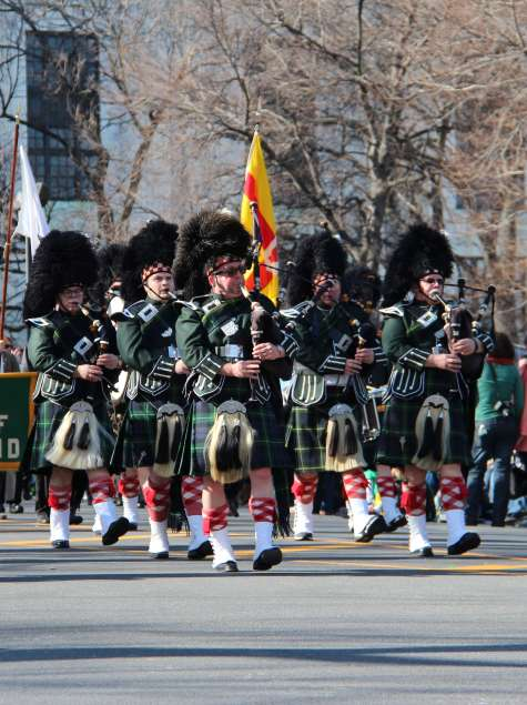 2020 Guide to St. Patrick's Day Festivities in Albany
