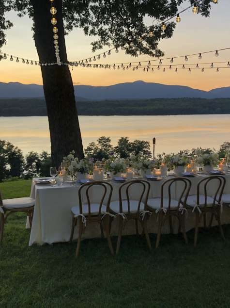 Mazzone Hospitality 2020 Wedding