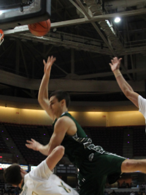 Lots of Hoopla: 2019 MAAC Basketball Championships