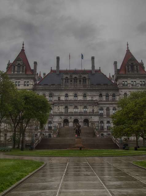 Haunted Tours, Spooky Sights & Ghostly Attractions in Albany
