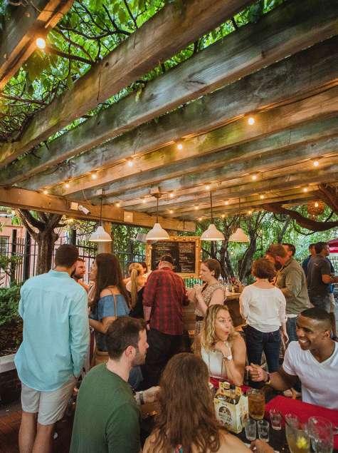 Albany Wedding Venues: Restaurants