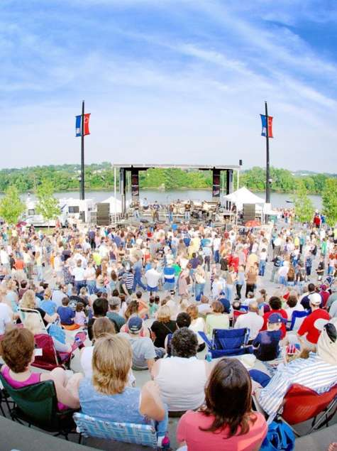 Tune Into Outdoor Concerts this Summer in Albany