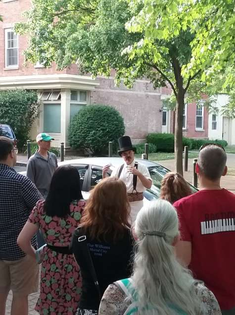Historic Neighborhood Brew Tours South End