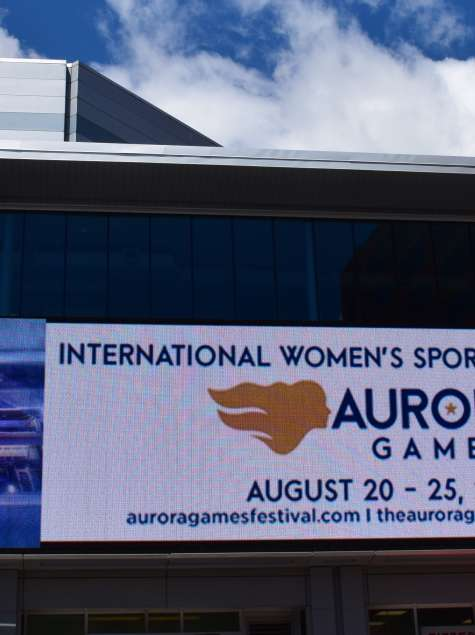 11 All-Star Female Athletes Competing at the Aurora Games in Albany