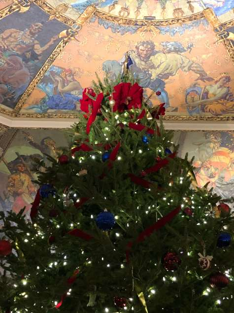 8 Can't-Miss Holiday Events in Albany