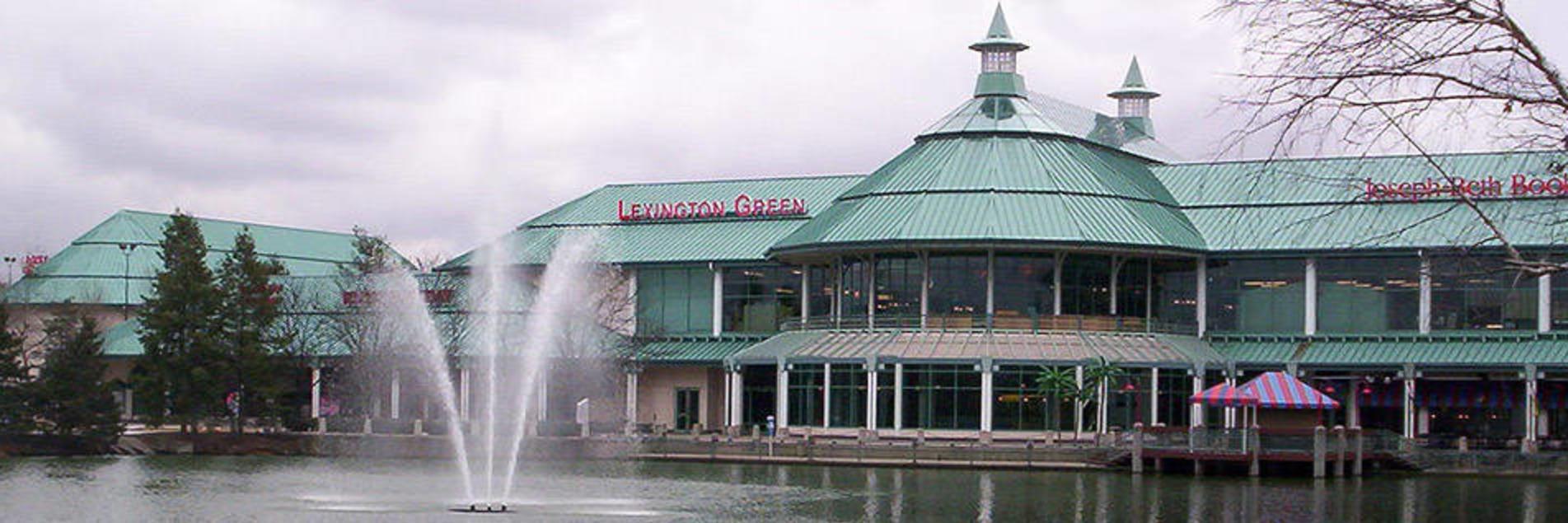 Lexington Green Mall