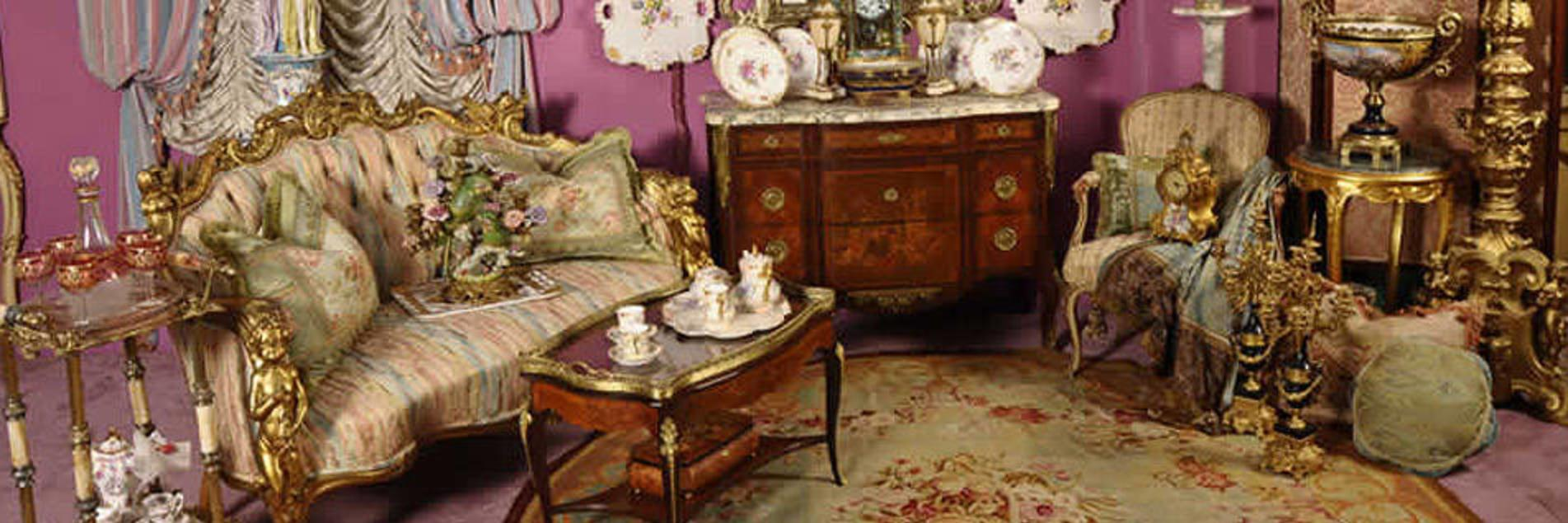 Irish Acres Antiques