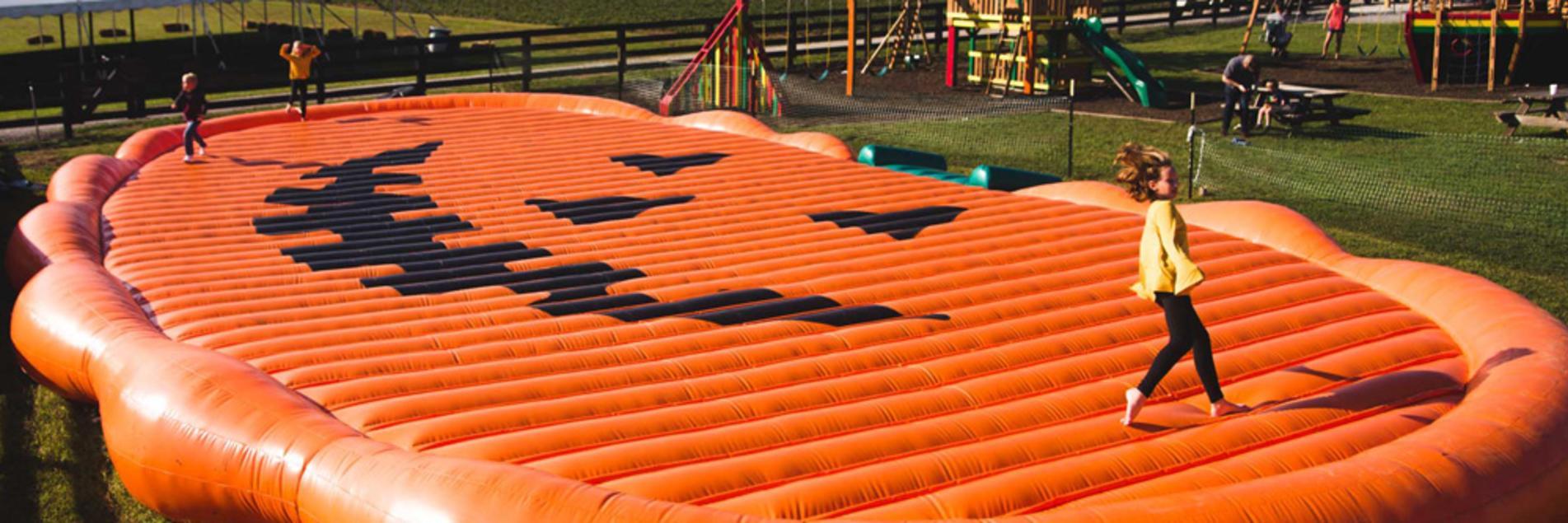 Eckert's Fall Playground