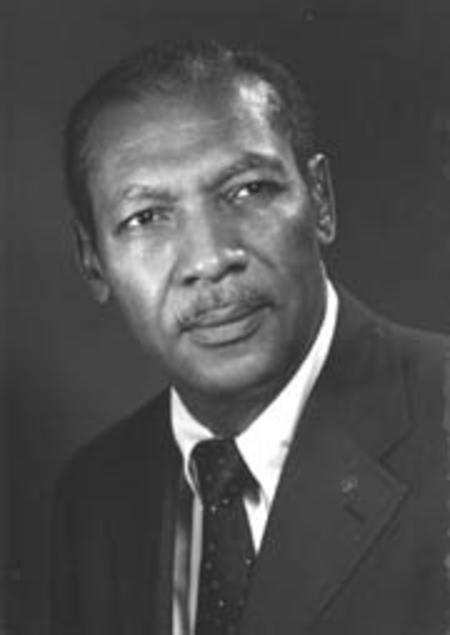 Maryland Delegate Aris T. Allen