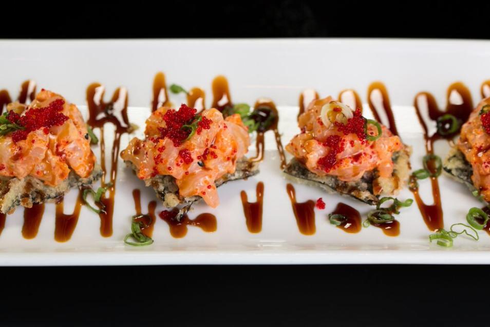 Sansu Sushi