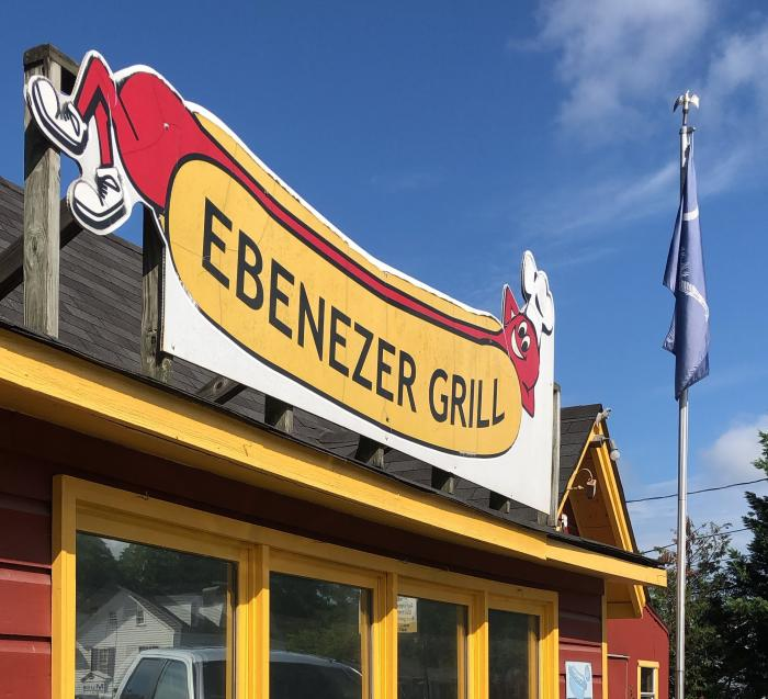 Ebenezer Grill